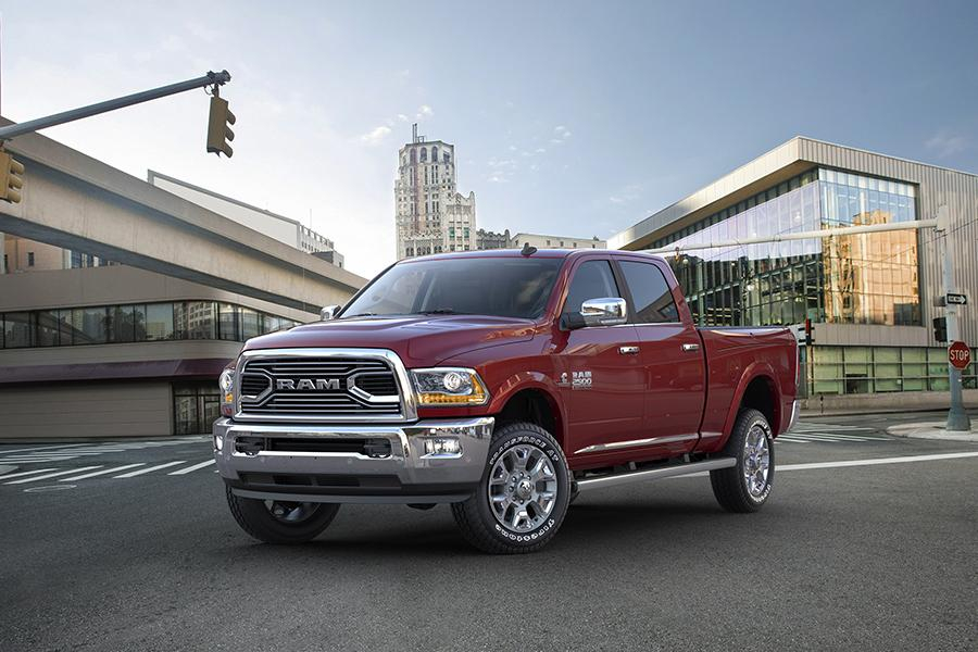 2016 RAM 2500 Reviews Specs And Prices Cars