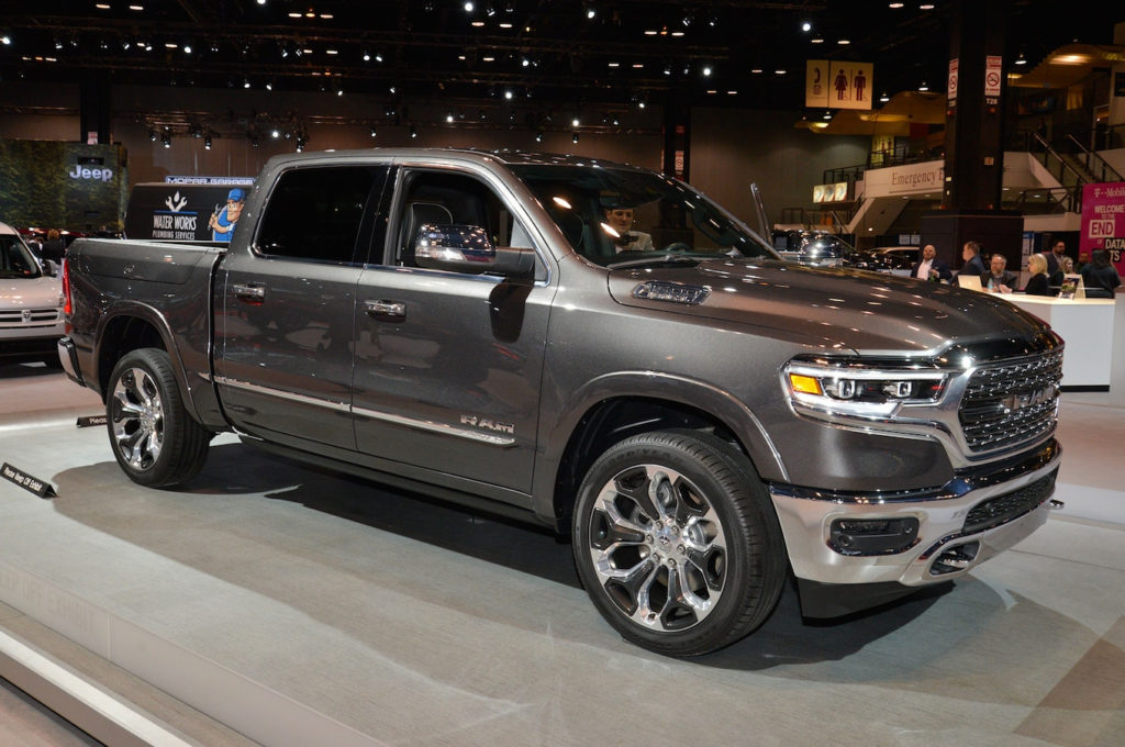 10 Questions About The 2019 Ram 1500 With Ram Boss Jim