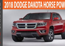 HOT NEWS 2018 Dodge Dakota Concept And Release Date YouTube